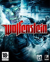 Wolfenstein 2009 coverbox