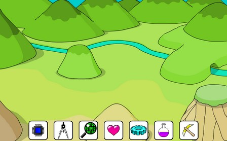 Grow Valley Screenshot