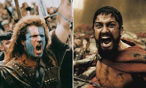 William Wallace vs Leonidas