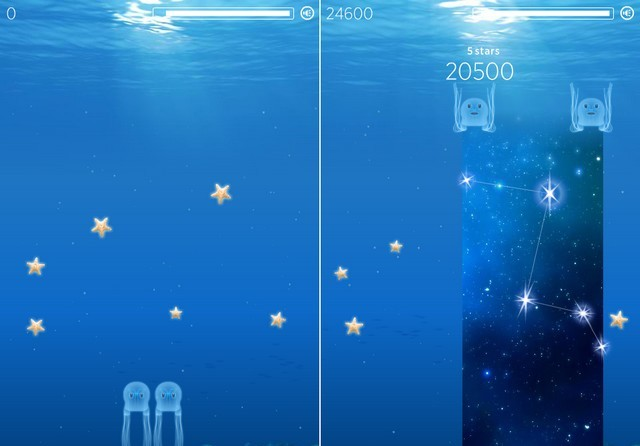 Constellations Screenshots
