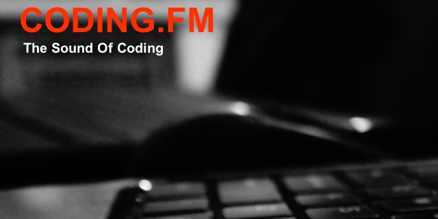 The Sound of Coding