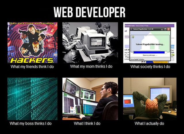 Web Developer 2