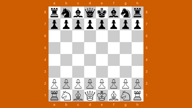 HTML5 Chess Example