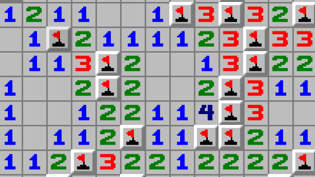 Multiplayer Minesweeper
